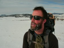 Brendan Oates (former MSc Student, UW)