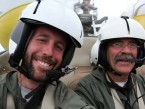 Brendan and Gary Fralick on a Moose Calf Flight, 2012.jpg