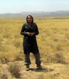 Saeideh Esmaeili (PhD student, UW)